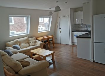 Thumbnail 3 bed flat to rent in Stoke Newington Road, London, Stoke Newington