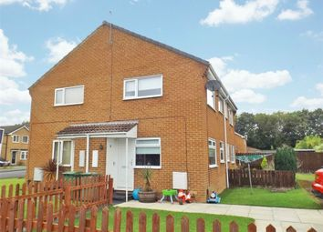 Thumbnail 1 bedroom end terrace house for sale in Hickling Grove, Stockton-On-Tees, Durham