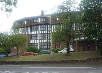 Thumbnail 2 bed flat to rent in Park Hill Court, Addiscombe Road, Croydon