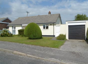 3 bed detached bungalow for sale in Summer Lane Park, Pelynt, Looe PL13