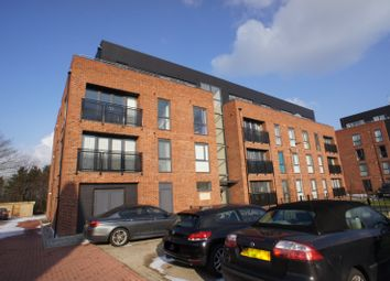 Thumbnail 2 bed flat to rent in Somerset Close, Derby