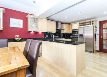 Thumbnail 4 bedroom detached house for sale in Woodcroft Gardens, Bridge Of Don, Aberdeen