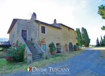 Thumbnail 6 bed country house for sale in Strada di Piscinale, Cetona, Siena, Tuscany, Italy