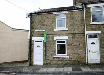 Thumbnail 2 bed end terrace house to rent in Grove Road, Tow Law