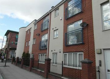 Thumbnail 3 bedroom flat for sale in 298 Stretford Road, Hulme, Manchester