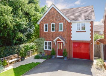 Thumbnail 4 bed detached house for sale in Smithy Drive, Kingsnorth, Ashford