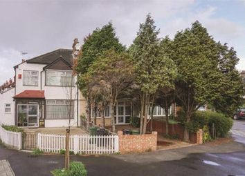 Thumbnail 3 bedroom end terrace house for sale in Glenister Park Road, London