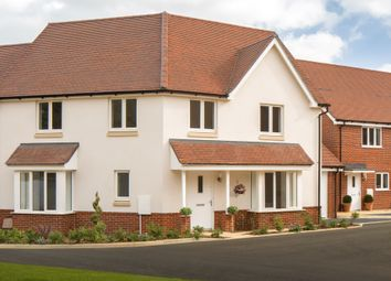 "Thumbnail 4 bed semi-detached house for sale in ""Ashtree"" at Langmore Lane, Lindfield, Haywards Heath"