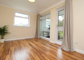 Thumbnail 1 bed flat to rent in 45 Lennox Avenue, Milngavie