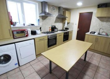 Thumbnail 6 bed terraced house to rent in Miskin Street, Cathays, Cardiff