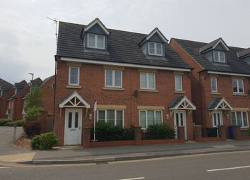 Thumbnail 3 bed town house to rent in Wilsthorpe Road, Long Eaton, Nottingham