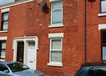 Thumbnail 1 bedroom property to rent in James Street, Preston