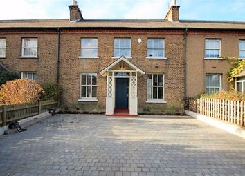 Thumbnail 4 bed terraced house to rent in The Burroughs, Hendon, London