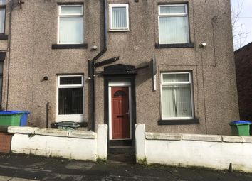 Thumbnail 2 bedroom terraced house to rent in Croft Street, Rochdale