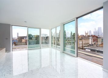 Thumbnail 3 bed flat for sale in Borough High Street, London