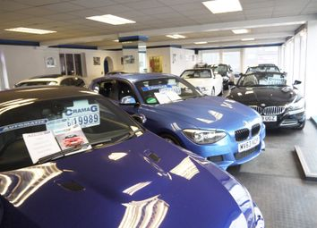 Thumbnail Parking/garage for sale in Vehicle Sales And Hire LS19, Yeadon, West Yorkshire