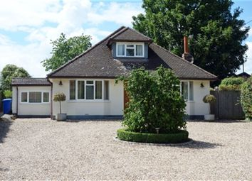Thumbnail 4 bed detached house to rent in Grange Road, Cookham, Berkshire