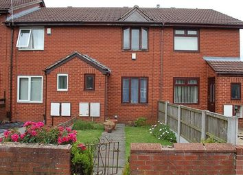 Thumbnail 2 bed property for sale in Tabley Road, Bolton