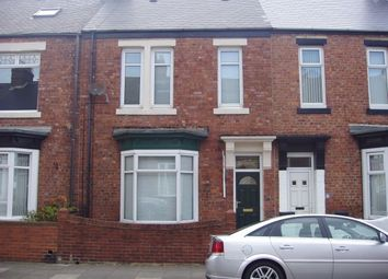 Thumbnail 3 bed terraced house to rent in Trajan Street, South Shields