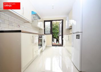 Thumbnail 4 bed terraced house to rent in Manchester Road, Isle Of Dogs, Canary Wharf, Docklands