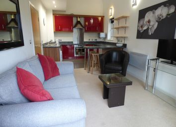 Thumbnail 2 bed flat to rent in Phoebe Road, Copper Quarter, Pentrechwyth, Swansea