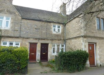 Thumbnail 2 bed property for sale in Towngate East, Market Deeping, Peterborough