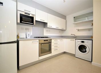Thumbnail 2 bedroom flat to rent in Hawker Place, London