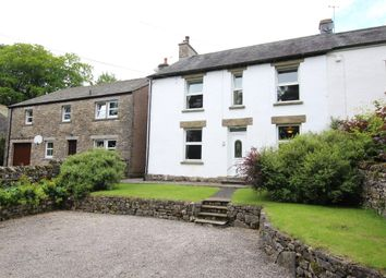 Thumbnail 3 bed semi-detached house for sale in Brookside, Orton, Penrith, Cumbria