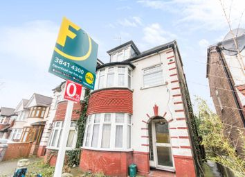 Thumbnail 5 bedroom property for sale in Lancelot Avenue, Wembley