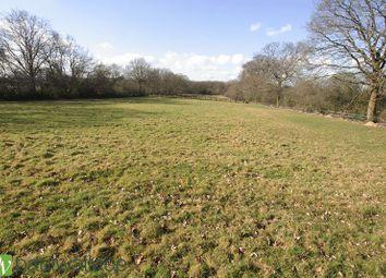 Thumbnail Land for sale in London Road, Hertford Heath, Hertford