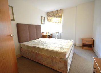 Thumbnail 2 bed flat to rent in Cassilis Road, London