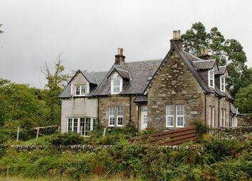 Thumbnail 4 bed detached house for sale in Achahoish, By Lochgilphead, Argyll