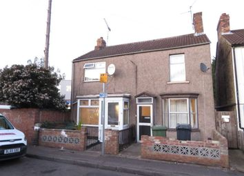 Thumbnail 2 bed property for sale in St. Martins Street, Peterborough