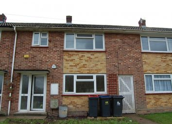 Thumbnail 3 bed terraced house for sale in Rentain Road, Chartham, Canterbury