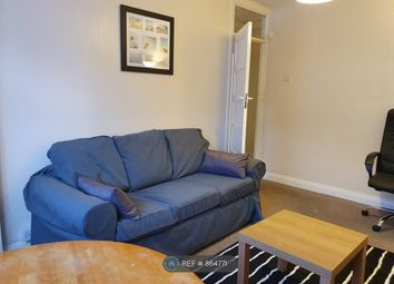 Thumbnail 1 bed flat to rent in Carlyon Road, Alperton