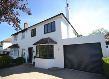 3 bed semi-detached house for sale in Beech Grove, Boothville, Northampton NN3