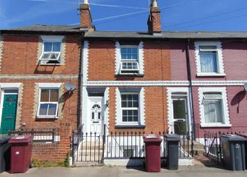 Thumbnail 3 bed terraced house for sale in Charles Street, Reading