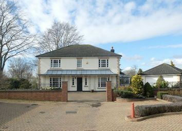 Thumbnail 5 bed detached house for sale in The Paddock, Ledbury
