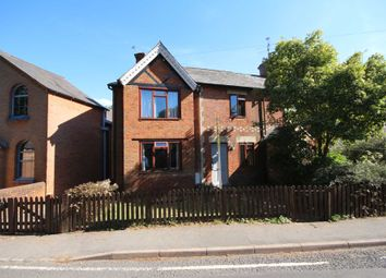 Thumbnail 2 bed end terrace house for sale in Winkfield Row, Bracknell