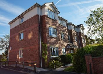Thumbnail 2 bed flat to rent in 218 Moor Lane, Salford