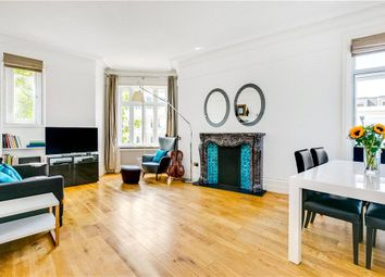 3 bed flat for sale in Langham Mansions, London SW5