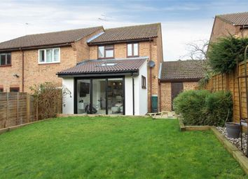 Thumbnail 3 bed end terrace house for sale in Millstream Way, Leighton Buzzard