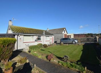 Thumbnail 2 bed detached bungalow for sale in Sunset Gardens, Porthleven, Helston, Cornwall