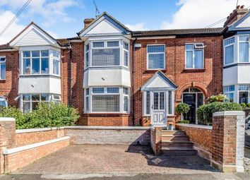 Thumbnail 4 bed terraced house for sale in Haig Avenue, Rochester, Kent, England