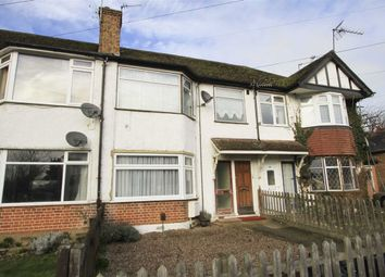 Thumbnail 2 bed flat for sale in Drayton Gardens, West Drayton, Middlesex