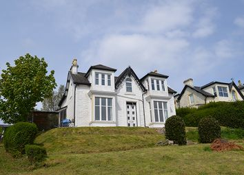 Thumbnail 2 bedroom property for sale in 175 Marine Parade, Hunters Quay, Dunoon