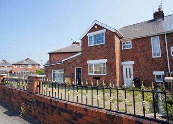 3 bed semi-detached house for sale in Northfield Road, Knottingley WF11
