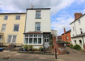 Thumbnail 4 bed end terrace house for sale in High Street, Newnham