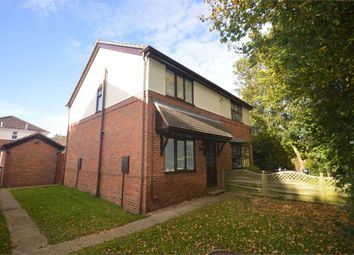 Thumbnail 3 bed semi-detached house for sale in Ellison Avenue, Scalby, Scarborough