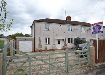 Thumbnail 3 bedroom semi-detached house for sale in Second Avenue, Dursley